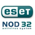 BIG BOX ESET NOD 32 ANTIVIRUS MATERIALE MARKETING